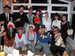 wild west group